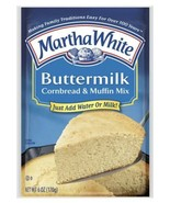 2 X Martha Buttermilk Cornbread & Muffin Mix - $8.90