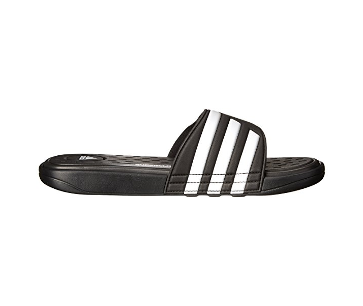 buy Adidas Adissage Etichetta Supercloud Slide Nero Uomo
