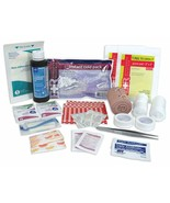 Tactical First Aid Kit Supplies Bandages Emergency Gear - Over 40 items! - $19.99