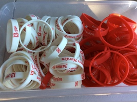 James Harden Rockets Bracelets image 4