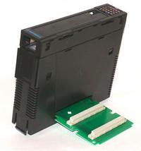 MOTOROLA FLN2414A SERIES 400 CPU MODULE MOSCAD W/ MOTHERBOARD 3CPU FLN9307A