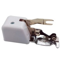 Side Cutter II - Sewing Machine Foot Attachment - Low Shank Machines - $16.33