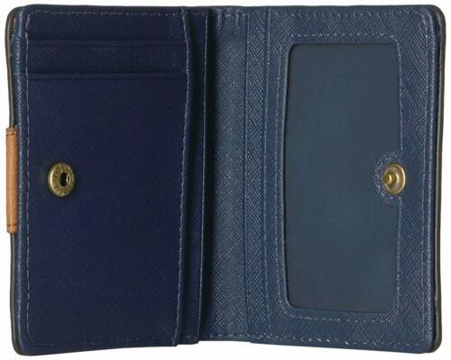 Fossil Emma Rfid Mini Wallet Grey Multi Wallet