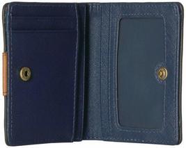 Fossil Emma Rfid Mini Wallet Grey Multi Wallet image 3