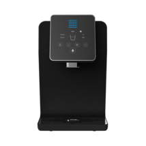 Drinkpod 1000 Series Gloss Black Bottleless Countertop Water Cooler - $341.05
