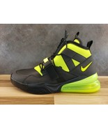 Nike Air Force 270 Utility Shoes/Sneakers Black Volt [Men's Size 13] AQ0... - $99.00