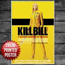 Kill Bill Movie Poster - $13.50