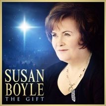 THE GIFT by Susan Boyle