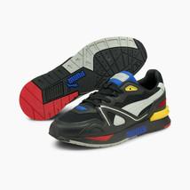 Puma Mirage Mox Trainers in Black / Grey Violet  - $158.77