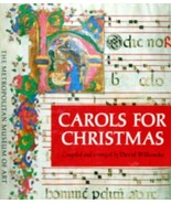 Carols for Christmas Willcocks, David - $24.70
