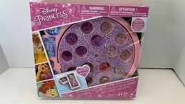 Disney Princess Magical Gems Fishing Game New! - $12.82