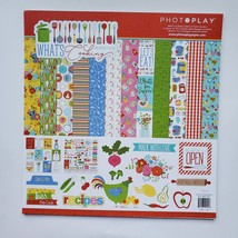 What's Cooking Collection Pack. Photoplay.