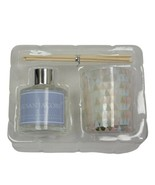 Susan Jacobs Home Fragrance Votive Candle & Reed Oil Diffuser Gift Set O... - $9.99