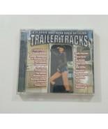 Trailer Tracks 18 Southern Rock Anthems CD 2003 UTV Records  - $14.01