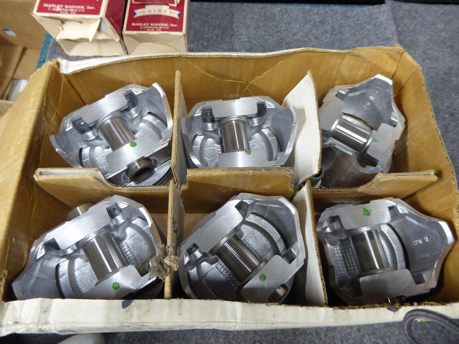 BADGER Piston Kit P768-STD Pack Of 6