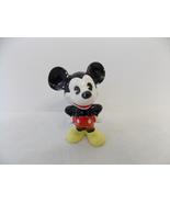 Disney Vintage Mini Mickey Mouse Figurine  - $20.00