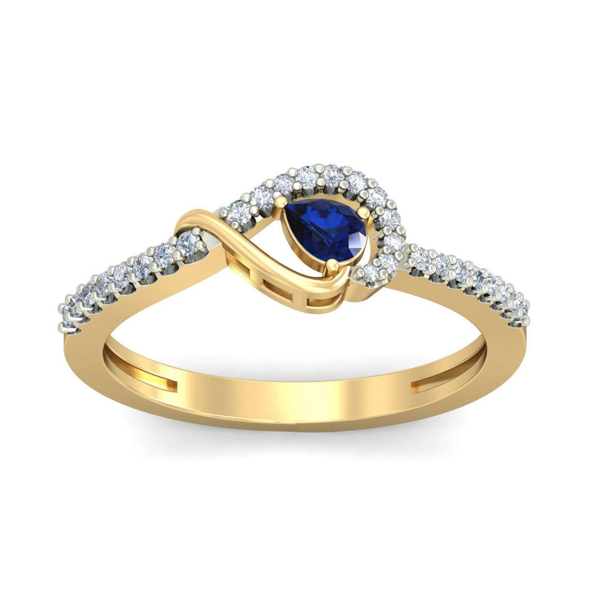 diamond wedding ring engagement ring blue sapphire bridal ring diamond rings diamond. Black Bedroom Furniture Sets. Home Design Ideas