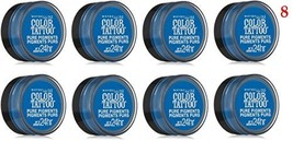 (Pack of 8) - Maybelline New York Eye Studio Color Tattoo Pure Pigments,... - $25.69