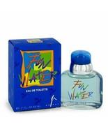 Fun Water Eau De Toilette (unisex) 1.7 Oz For Women - $31.57