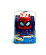 Hasbro Mighty Muggs Spider Man Homecoming Figure Peter 4 Marvel Toy Mult... - $15.83