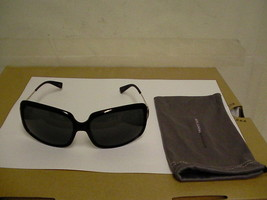 Authentic oliver peoples sunglasses dulaine 61/17 dark lenses made in japan - $148.45