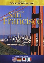 Destination: San Francisco [DVD] image 2