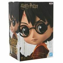 Harry Potter Quidditch Style Light Version Q Posket Statue - $24.65
