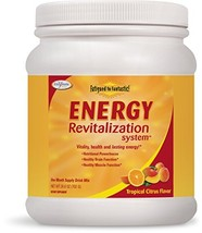 Enzymatic Therapy Fatigued to Fantastic! Energy System, Tropical Citrus ... - $41.35