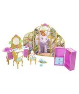 Barbie As The Island Princess Getting Ready With Tallulah Playset - $69.95