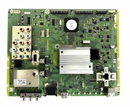 PANASONIC TNPH0834AB TNPH0834 MAIN BOARD FOR TC-P46G25 - $106.70