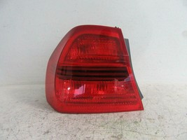 2007 2008 Bmw 3 Series 328I Lh Driver Tail Light Oem B98L - $72.75