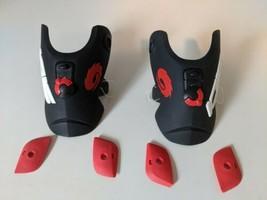 Sidi Vertigo Corsa Motorcycle Boots Calf System Replacement Parts Set - $23.13