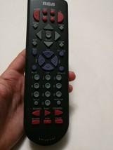 RCA Universal Remote Control 241039 (RF Transmitter)  controls 10 models - $7.00