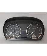 07 08 09 10 11 12 BMW 328I 335I INSTRUMENT CLUSTER GAUGE SPEEDOMETER OEM - $64.34
