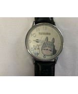 Totoro Watch Used Rare Version  - $19.00