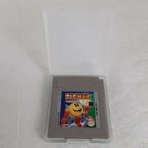 Vintage Nintendo Game Boy Pac-Man And Ms Pac-Man Games - $23.36