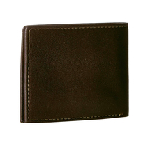 Timberland Men's Leather Billfold Logo Wallet w/ Leather Key Chain NP0440/01 image 9