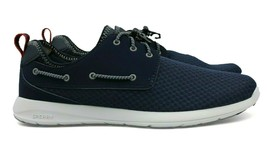 SPERRY Top-Sider Sojourn Plain Toe Men's Casual Shoe - Navy - Size 8 - NEW  - $46.74