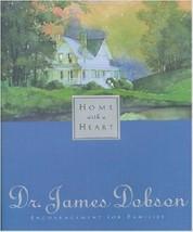 Maison avec un Coeur par James c.Dobson (1996, Couverture Rigide) - $11.63
