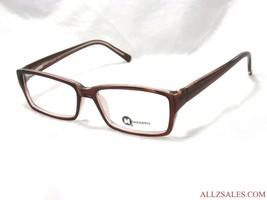 Modern Optical VISA Unisex Prescription Eyeglasses Frame, 54-17-140 - NEW - $34.95