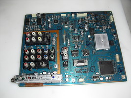 1-874-195-12    main  board  for  sony  kdl-32m3000 - $14.99