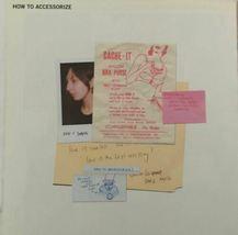 Rare TEN BY TEN Magazine How To Make VOLUME 2 No. 1 2002 Opening Ceremony Urban image 4