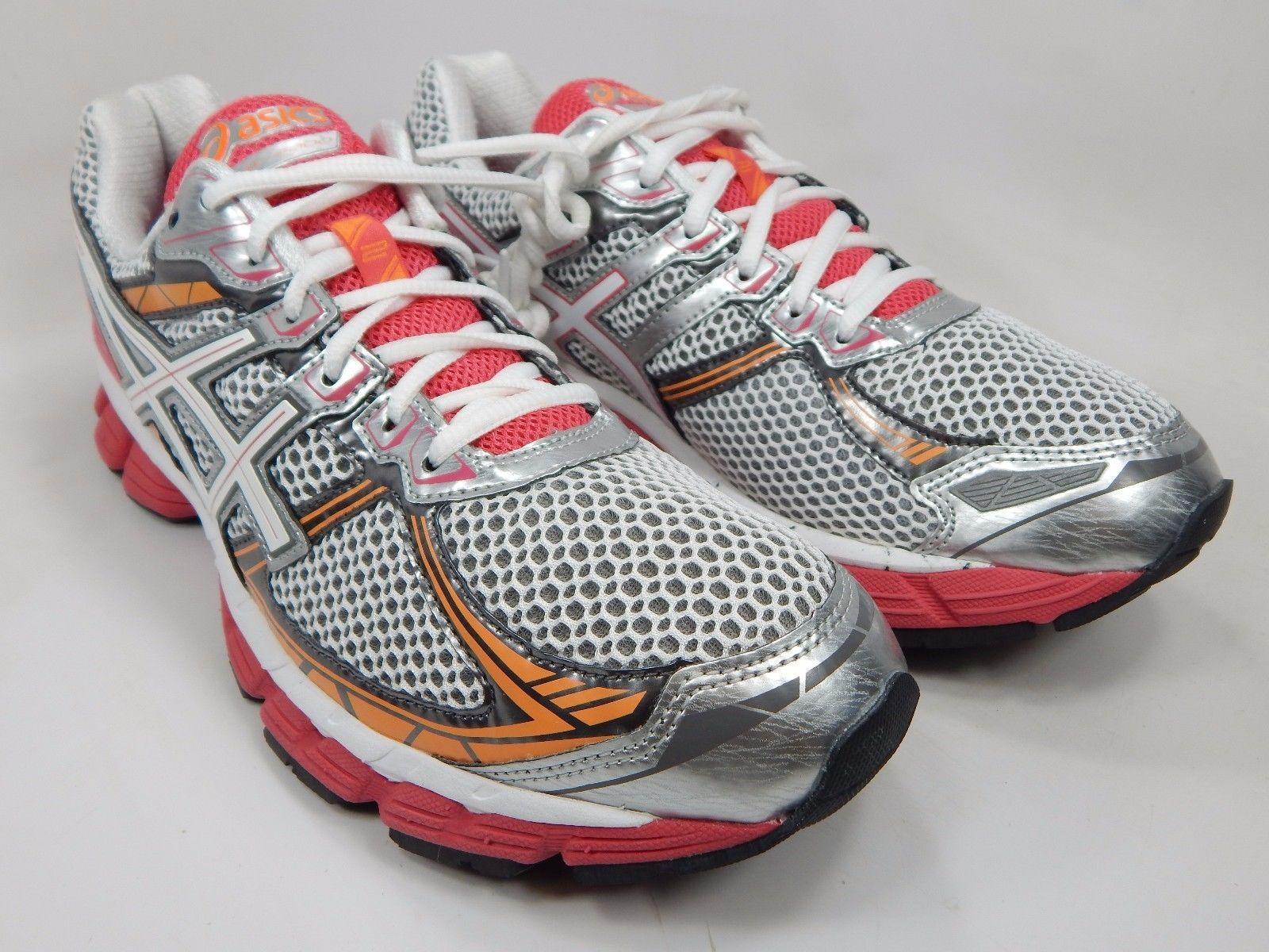 Asics GT 3000 v 2 Women's Running Shoes Size US 11 M (B) EU 43.5 Silver T450N