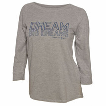 Tommy Hilfiger Women's Lounge Sleep Shirt Ladies Long Sleeve NEW #8