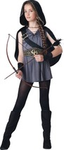 Incharacter con Cappuccio Cacciatrice Artemide Katniss Tween Ragazze - $28.32