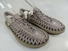 Keen Uneek Original Größe 7 M (B) Eu 37,5 Damen Sport Sandalen Schuhe