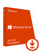 Windows Server 2012 R2 Foundation - Download - $37.99