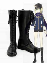 Fate/Grand Order Assassin Mysterious Heroine X Cosplay Boots Buy - $63.00