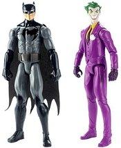 DC Comics Justice League Action Batman & The Joker 2-Pack - $47.48