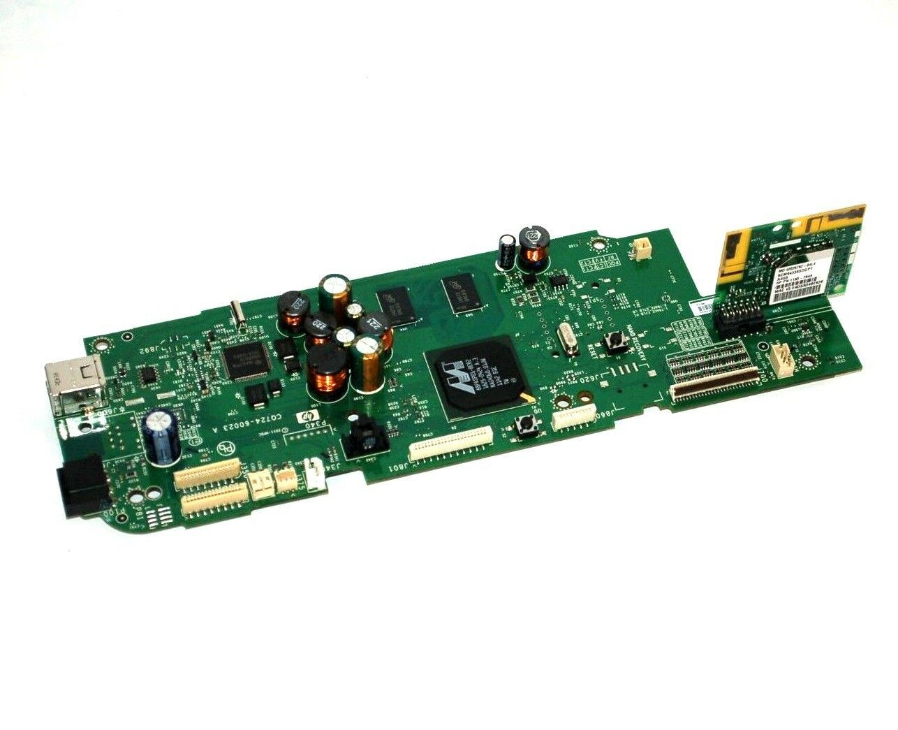 Primary image for HP PhotoSmart 7515 Printer Main Logic Board / Formatter